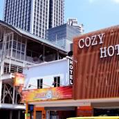 吉隆坡舒適酒店