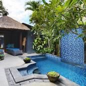 巴厘島阿卡薩別墅