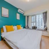 青島青島藍夢公寓