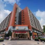 喆啡酒店(北京亦莊開發區大族廣場同濟路店)