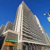 青島伯瓷度假公寓