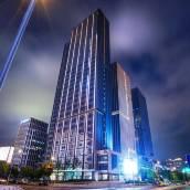 綠峰雅閣度假公寓(青島會展中心石老人海水浴場店)