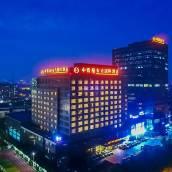 上海中青旅東方國際酒店