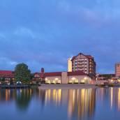 韋斯特波特喜來登湖畔木屋酒店