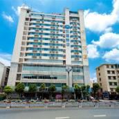漢庭酒店(昆明北京路店)(原北京路塘子巷地鐵站店)