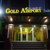 黃金機場套房酒店