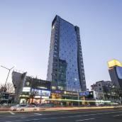 首爾站設計者酒店