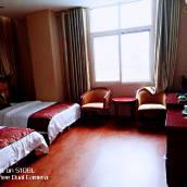 西昌中礦商務酒店