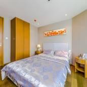 青島海景房公寓(3號店)