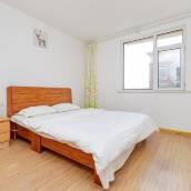 青島時光曉築公寓(8號店)