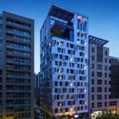 台北中山雅樂軒酒店