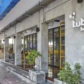 曼谷是隆盧比德旅舍