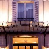 巴黎攝政花園酒店-阿斯托利亞酒店