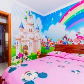 上海迪家之宿酒店式公寓