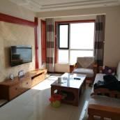 青島金沙灘忠峰海景公寓