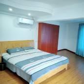 黃山汪宏飛公寓