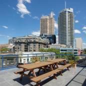 悉尼國王十字傑克魯旅館