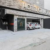 明洞格里姆酒店