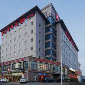 宜必思酒店(青島寧夏路地鐵站店)(原寧夏路店)