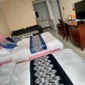 青島海悅公寓酒店(膠州寶龍廣場店)