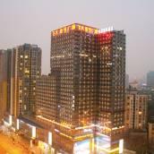 成都開通國際酒店(成都人民北路前鋒路站店)