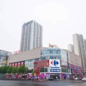 IU酒店(蘇州火車站萬達廣場店)