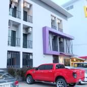 素萬那普愛麗酒店