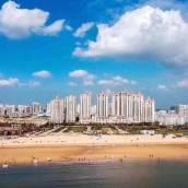 青島飛魚海景公寓