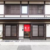 京都美盧新町七條酒店