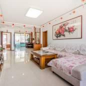 青島金沙灘煥寧家庭公寓(4號店)