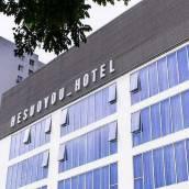 北京何所有酒店