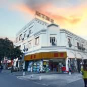 布丁酒店(蘇州石路廣濟南路地鐵站店)