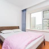 青島世園溫馨的家普通公寓