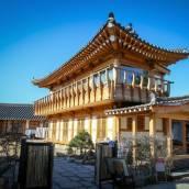 慶州歡樂鄉村所布勒旅館