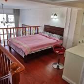 青島黃島海景複式公寓雙臥(廳衛)拎包入住