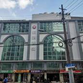 99旅館連鎖(上海南京路步行街店)
