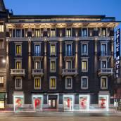 米蘭斯派斯酒店
