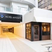 MYSTAYS 心齋橋東酒店