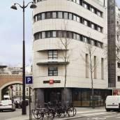 巴黎里昂火車站宜必思狄德羅酒店