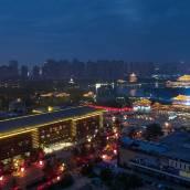 西安芙蓉閣酒店