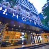 H酒店(西安火車站五路口地鐵機場大巴店)
