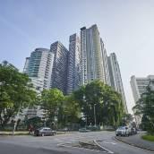 吉隆坡795阿特普拉斯法恩OYO公寓