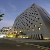 首爾明洞喜普樂吉酒店