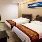 北京中灣國際1號酒店公寓