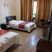 克拉瑪依福興賓館