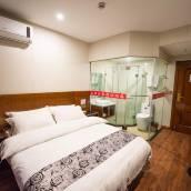 上海來必居旅館