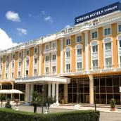 託普卡帕艾瑞辛酒店