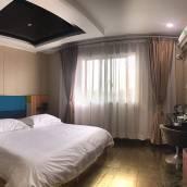 海友酒店(上海松江新城新松江路店)