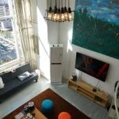 昆明雲影loft酒店式公寓