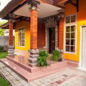 巴厘島露瑪福倫安妮酒店